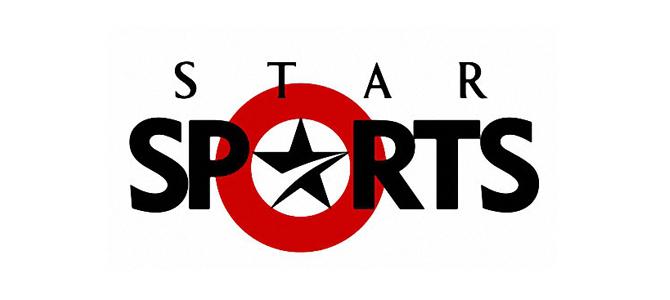 STAR SPORTS 衛視體育台 直播線上看