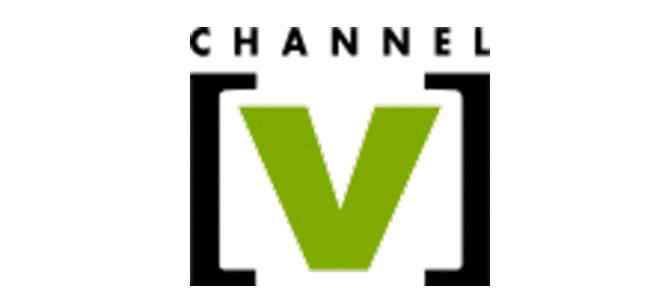 Channel [V] 音樂台 線上看