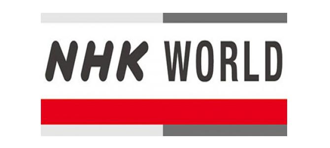 日本 NHK WORLD 國際電視台 直播線上看