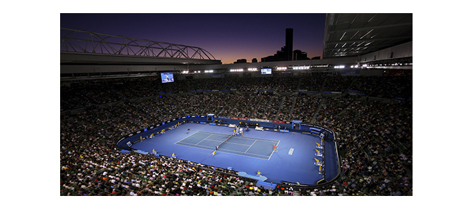 【體育】澳洲網球公開賽 Live (直播/轉播線上看)