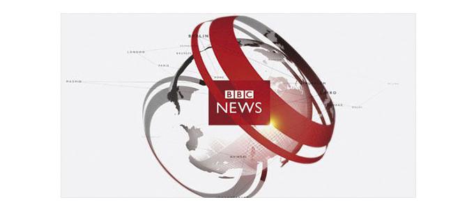 BBC News 英國廣播電視新聞 直播線上看